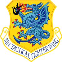 81st Fighter Wing Association