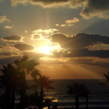 Cocoa Beach 2012